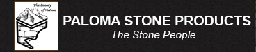 Paloma Stone Products